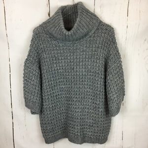 Plenty by Tracy Reese | Waffle Knit Sweater